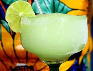 MARGARITA LIME DRINK