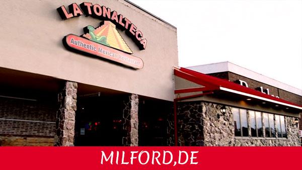 LA TONALTECA MILFORD